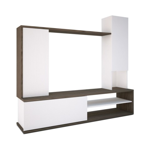 BCN-1 TV Wall Unit