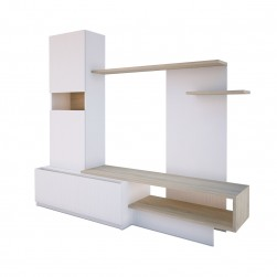 BCN-2 TV Wall Unit