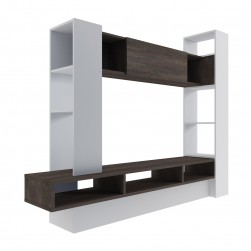 BCN-6 TV Wall Unit