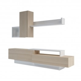Cosmit TV Wall Unit