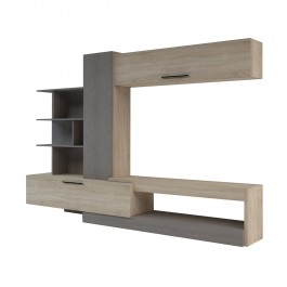 Lyric TV Wall Unit